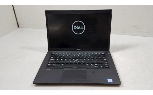 Lot #87 Dell Latitude 7480 Windows 10 Laptop - 1/2