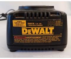 Lot #89 DeWALT 18V XRP Drill Recharger Drill - Image 6/6