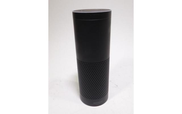 Lot #91 Black Amazon Echo Model SK705DI - 3/6