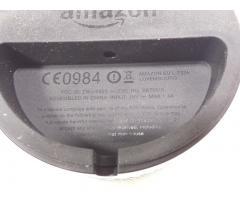 Lot #91 Black Amazon Echo Model SK705DI - Image 6/6