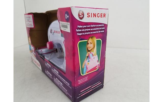Lot #94 Singer Sewing Machine For Kids A2224 - 3/6