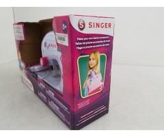 Lot #94 Singer Sewing Machine For Kids A2224 - Image 3/6