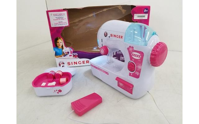 Lot #94 Singer Sewing Machine For Kids A2224 - 4/6