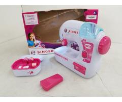 Lot #94 Singer Sewing Machine For Kids A2224 - Image 4/6