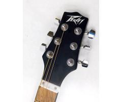 Lot #96 Peavey Acoustic Guitar