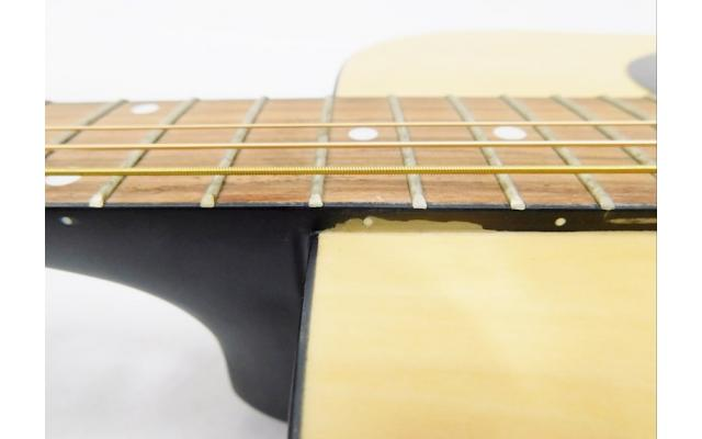 Lot #96 Peavey Acoustic Guitar - 9/10