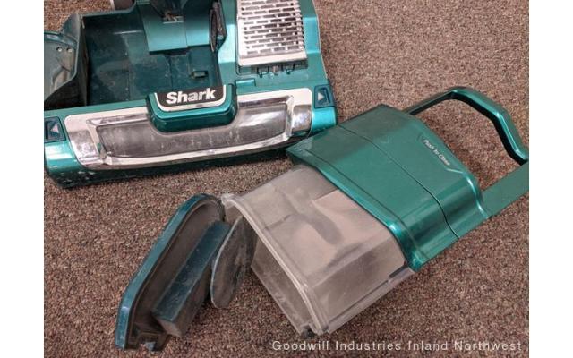 Lot #97 Shark Rocket Powerhead Lightweight Vacuum Cleaner - 3/6