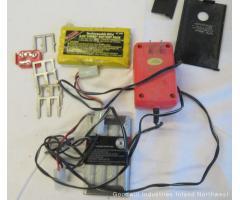 Lot #98 5lb. Grab-Bag of RC Cars/Controllers