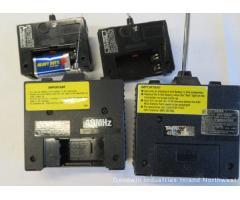 Lot #98 5lb. Grab-Bag of RC Cars/Controllers - Image 3/6