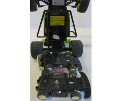 Lot #98 5lb. Grab-Bag of RC Cars/Controllers - Image 4/6