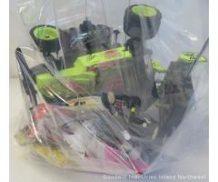 Lot #98 5lb. Grab-Bag of RC Cars/Controllers - Image 6/6