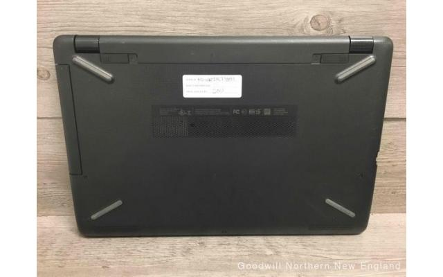 "Lot #99 HP 15-bs113dx 15"" Laptop 8GB RAM 1TB HDD w AC - 6/6"