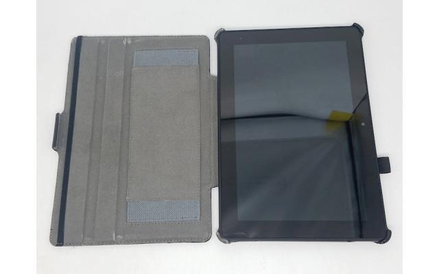 Lot #100 Amazon Kindle Fire HDX 8.9 3rd Gen, 16GB 8.9in - 1/5